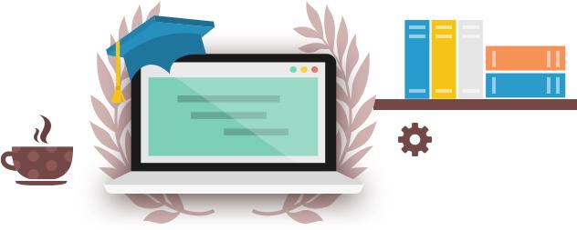 ниша онлайн-школа