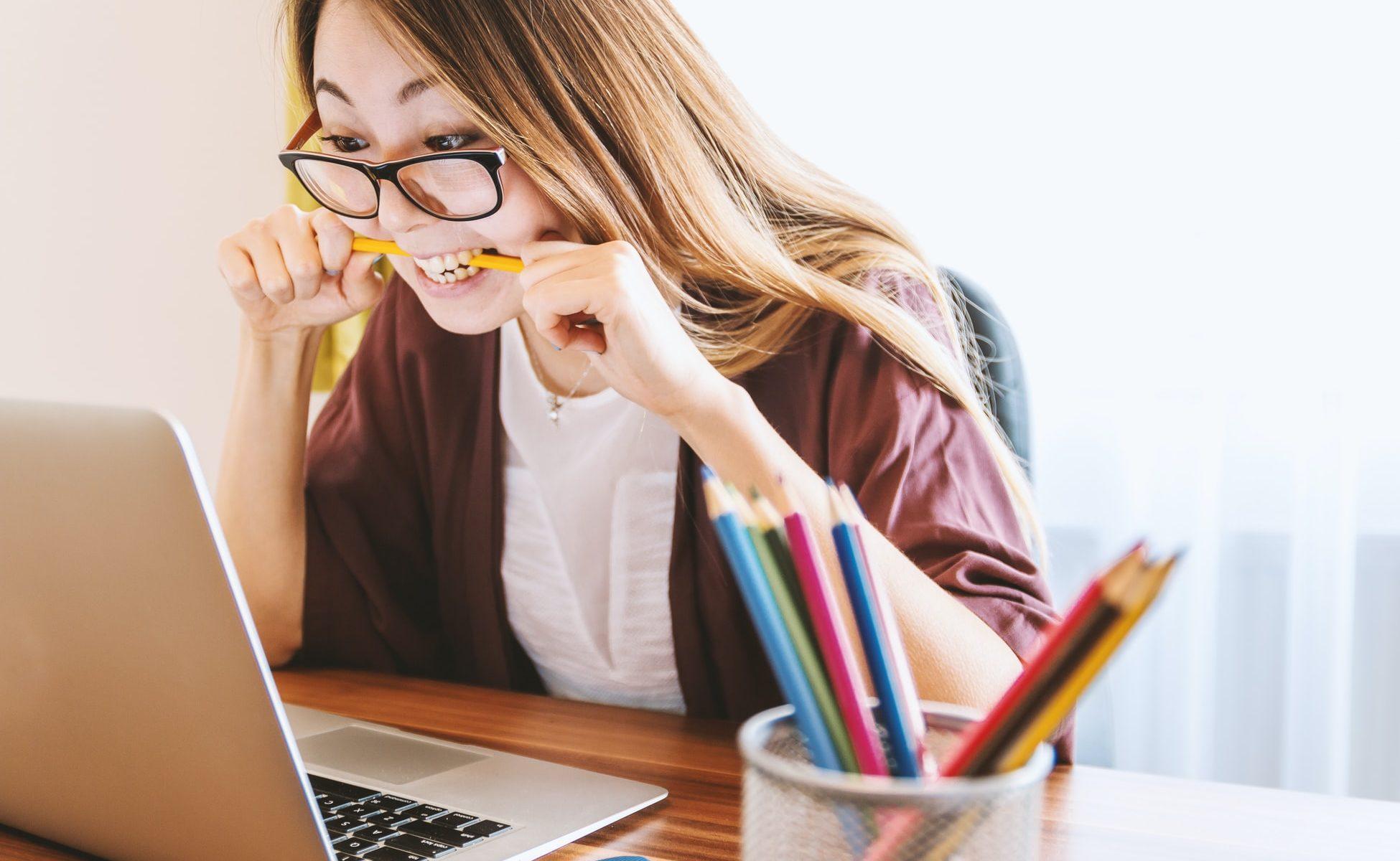 6 ошибок при создании онлайн-курсов
